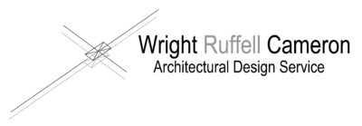 Wright Ruffell Cameron Architectural Design Services Logo